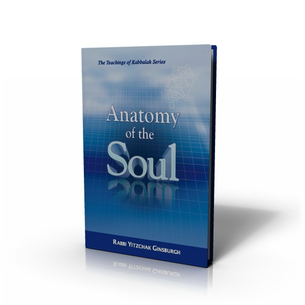 Anatomy Of The Soul E Book
