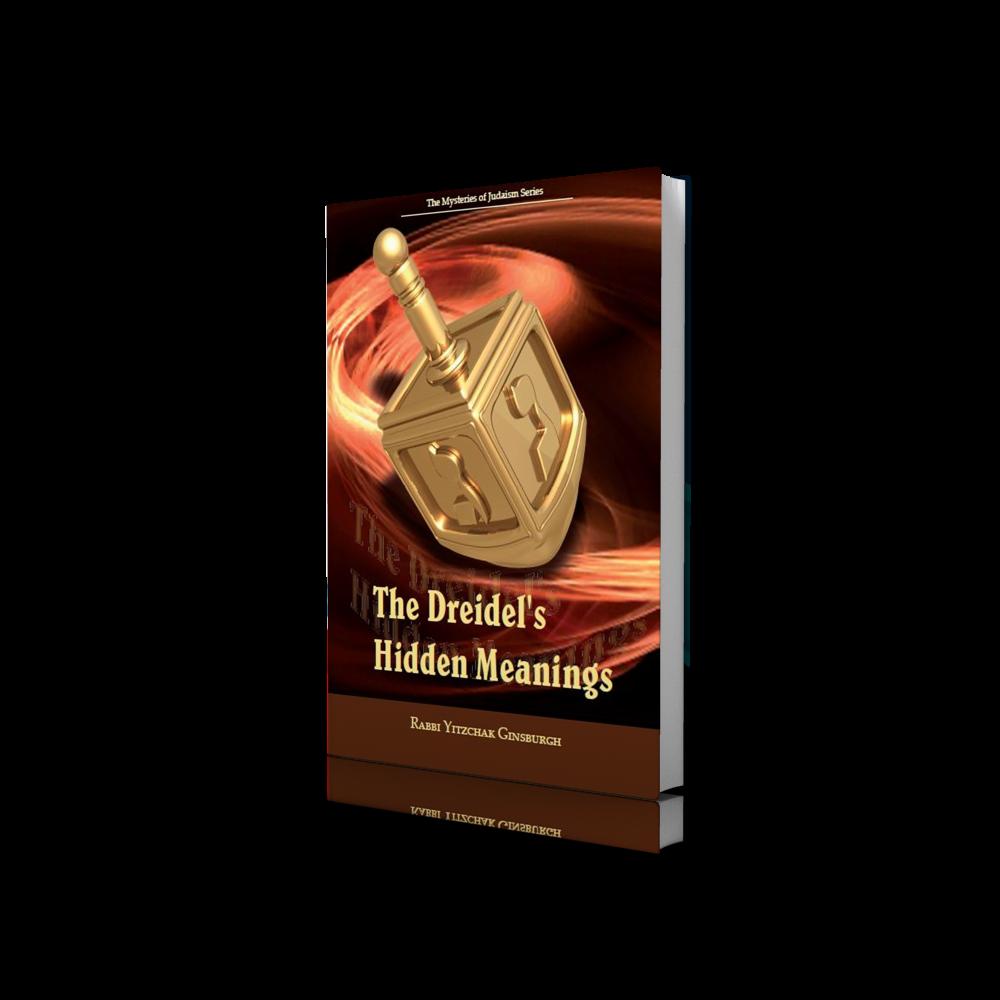The dreidels hidden meanings e book dreidel biocorpaavc