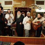 Ginzburg Rabbi