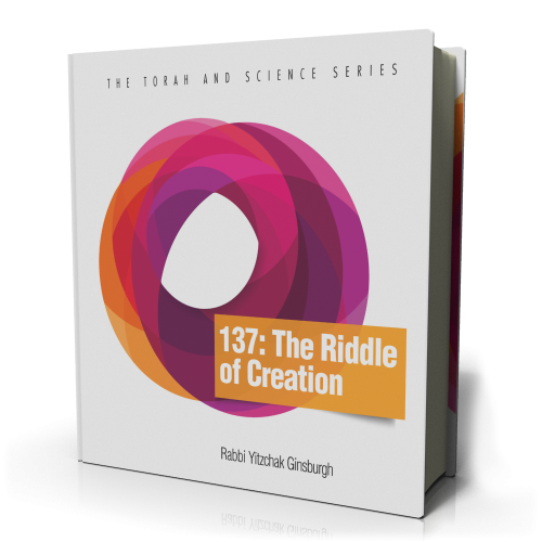 137 the riddle of creation