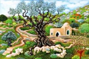 rachels-tomb