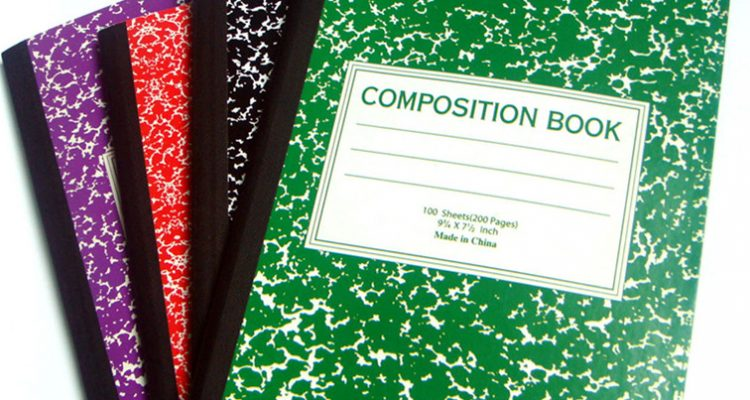 composition-book